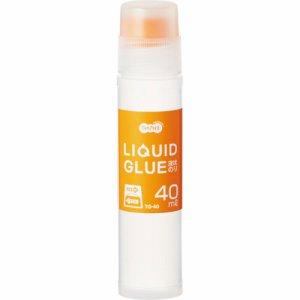 TG-40 液状のり 40ML 1セット(10本) 汎用品
