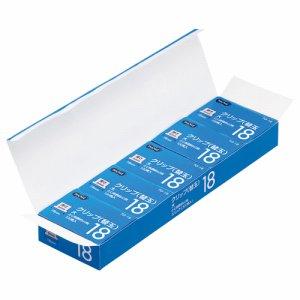 TG-18 替玉クリップ 大 5箱セット 汎用品