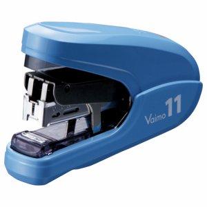 マックス HD-11FLK/B バイモ11フラット 40枚とじ ブルー