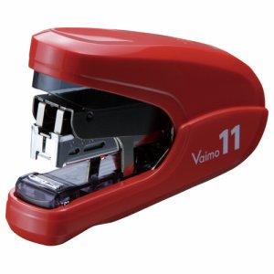 マックス HD90302 バイモ11フラットHD-11FLK/R レッド