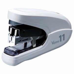 マックス HD-11FLK/W バイモ11フラット 40枚とじ ホワイト
