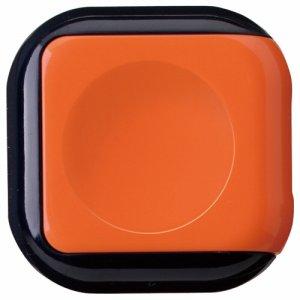 サンビー SG-B01 朱肉 シュイングベベ キャロットオレンジ