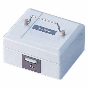 シャチハタ IBS-01 スチール印箱 小型