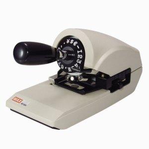 マックス RC-150S ロータリー式チェックライタ