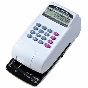 ニッポー FX-45 電子チェックライター 10桁
