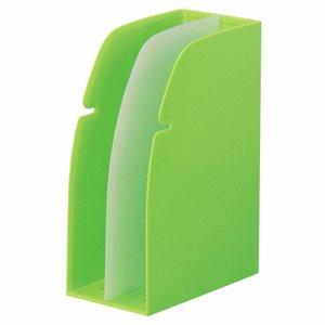 LIHIT G1630-6 REQUEST ホルダースタンド 黄緑