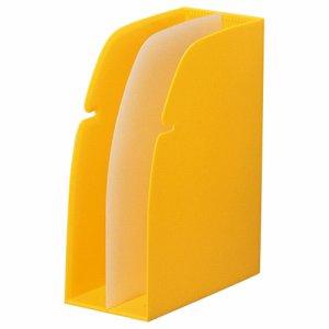 LIHIT G1630-5 REQUEST ホルダースタンド 黄