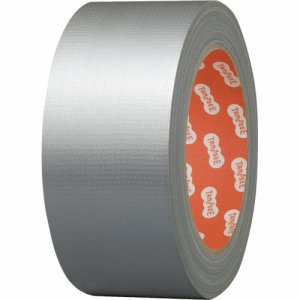 TSCC50GY 布テープ(カラー) 50mm×25M 灰 1セット(30巻) 汎用品