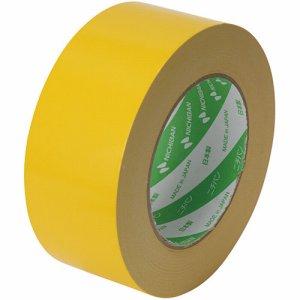 ニチバン 320WC2-50 ハイクラフトテープ NO.320WC 50mm×50m 黄