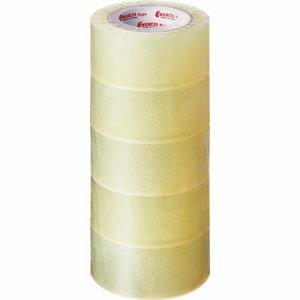 積水化学 P60XTJ3 エバーセルOPPテープ NO.830NEV 50mm×50m 透明