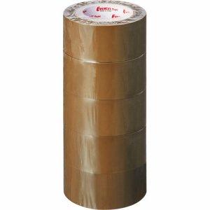 積水化学 P60XBJ3 エバーセルOPPテープ NO.830NEV 50mm×50m 茶