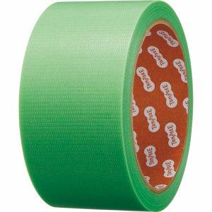 TGK-YJ-G カラー養生テープ 50mm×25M 緑 1巻 汎用品