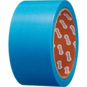 TGK-YJ-BL カラー養生テープ 50mm×25M 青 1巻 汎用品