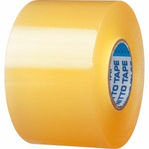 ニトムズ J3448 ビニールテープS 50mm×20m 透明