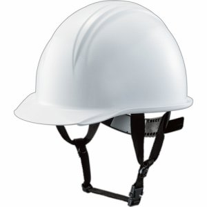 TS-BS-1P01 ヘルメット つば(雨溝)付 汎用品