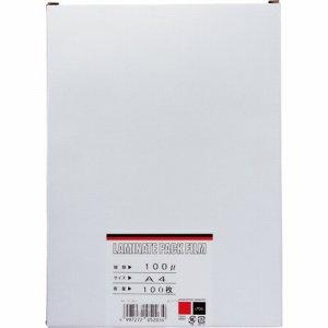 JOL 5203 ラミネートフィルム A4 100μ