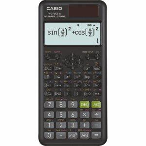 CASIO FX-375ESA-N 関数電卓 10桁 ハードケース付