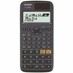 CASIO FX-JP500-N 関数電卓 10桁 ハードケース付