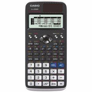 CASIO FX-JP900-N 関数電卓 10桁 ハードケース付
