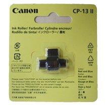 CANON 5166B001 プリンタ電卓用インクローラー CP-13II 2色印字