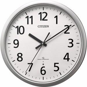 シチズン 4MY853-019 スリーウェイブ電波時計