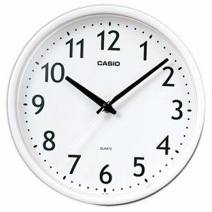 CASIO IQ-58-7JF 壁掛け時計