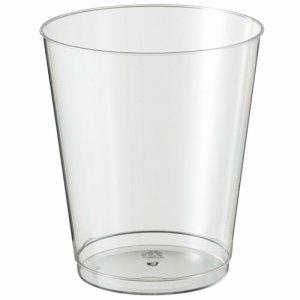 アートナップ TS-02 ハードクリアカップ 300ML(10オンス)