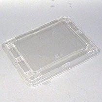 エフピコ 17032420 T-箱弁 24-20 内嵌合IC蓋(OPS)