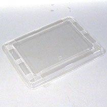 エフピコ 17032620 T-箱弁 26-20 内嵌合IC蓋(OPS)