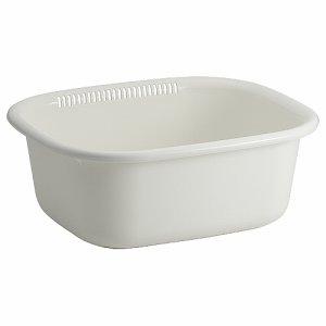 アスベル 4312 Nポゼ 洗い桶角型 小