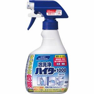花王 511478 厨房用泡洗浄ハイター1000