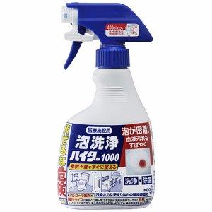 花王 509321 医療施設用泡洗浄ハイター1000