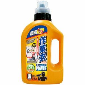 カネヨ石鹸 230528 濃縮作業衣洗剤 本体