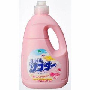 ミツエイ 060168 ハーバルソフター ボトルタイプ 柔軟剤