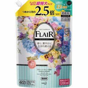 花王 356017 フレア フレグランス フラワー&ハーモニー つめかえ用 超特大