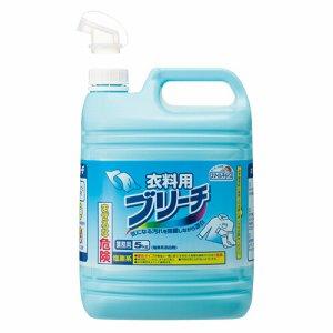 ミツエイ 060458 衣料用ブリーチ 業務用 5KG /本