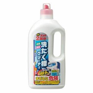 ミツエイ 050336 液体洗濯槽クリーナー 大容量