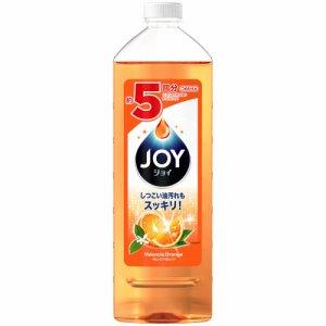 P&G PG4829 ジョイ コンパクト バレンシアオレンジの香り つめかえ用 特大