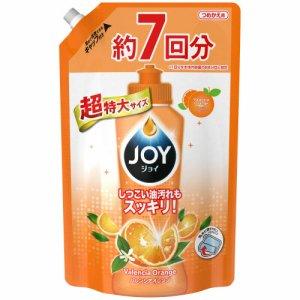 P&G PG4881 ジョイ コンパクト バレンシアオレンジの香り つめかえ用 超特大