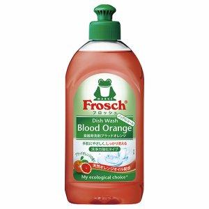 旭化成ホームプロダクツ 111798 フロッシュ 食器用洗剤 ブラッドオレンジ 本体
