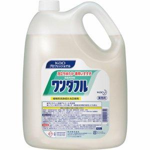 花王 051752 ワンダフル 業務用 4.5L /本