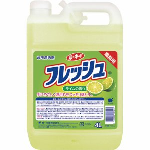 第一石鹸 229038 ルーキーVフレッシュ 業務用