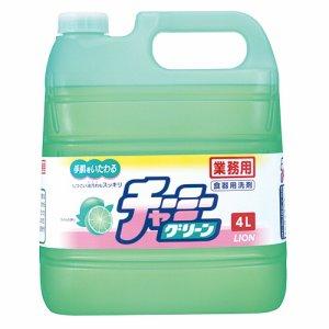 ライオン チヤ-ミ-G4L チャーミーグリーン 業務用