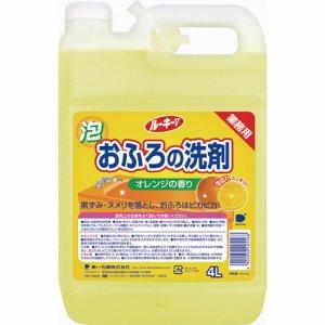 第一石鹸 229039 ルーキーV おふろの洗剤 業務用