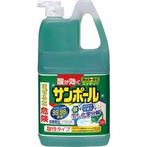 大日本除蟲菊 サンポ-ルK3L KINCHO サンポールK 業務用