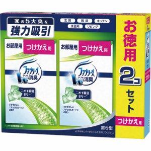 P&G PG9452 置き型ファブリーズ すがすがしいナチュラルガーデンの香り つけかえ用 130g