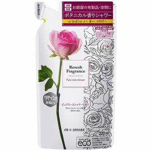 花王 362049 リセッシュ 除菌EX フレグランス ピュアローズシャワー つめかえ用