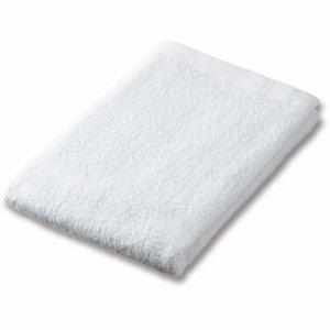 バスタオル ホワイト 業務用 汎用品