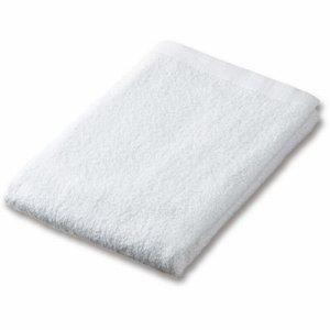 バスタオル ホワイト 業務用 10枚セット 汎用品