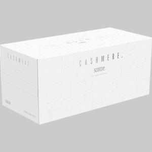 日本製紙クレシア 44479 スコッティ カシミヤ 220組